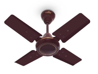 kenstar Glam 600mm Brown Ceiling Fan