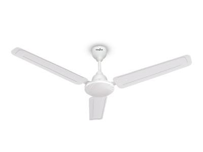 kenstar Sparko 1200mm Sparkle White Ceiling Fan