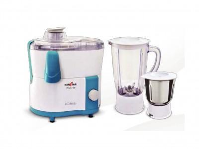 Kenstar Nutriv Juicer Mixer Grinder 450W