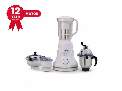 KenStar Mixer Grinder Stallion DX 4J (₹500.00/- off use code-KENMG500)