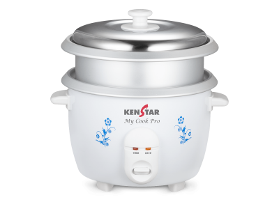 KENSTAR MY COOK PRO 1.8L RICE COOKER